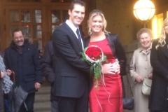 Hochzeit Tanja und Manuel